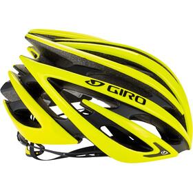 Giro Aeon Helmet citron